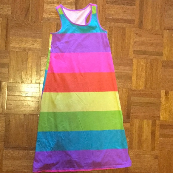 Children's Place Other - Children's Place Girl Maxi Summer Dress Size 5/6